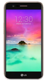 Sell LG K10 2017 M250dsf - Recycle LG K10 2017 M250dsf