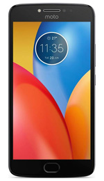 Sell Motorola Moto E4 Plus XT1772 - Recycle Motorola Moto E4 Plus XT1772