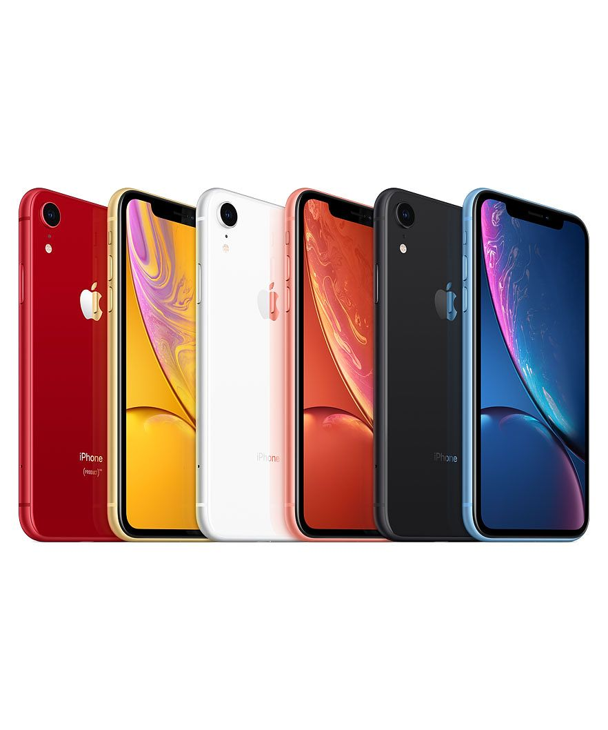 Sell Apple iPhone XR 256GB