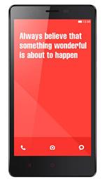 Xiaomi Redmi Note 1S 2014912