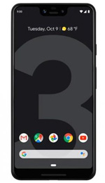 Sell Google Pixel 3 XL G013D 64GB - Recycle Google Pixel 3 XL G013D 64GB