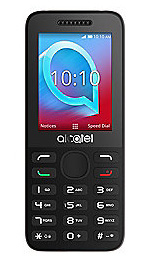 Sell Alcatel 2038X - Recycle Alcatel 2038X