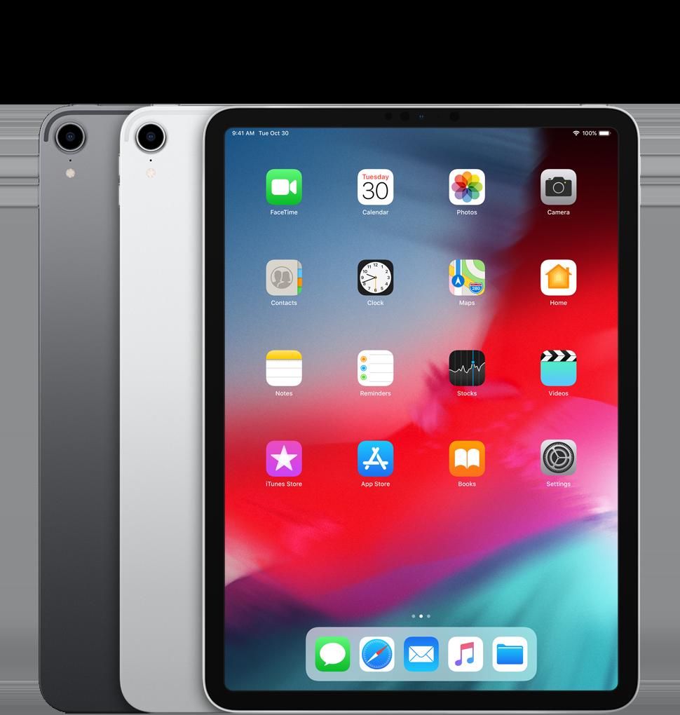 Apple iPad Pro 11-inch Cellular 1TB