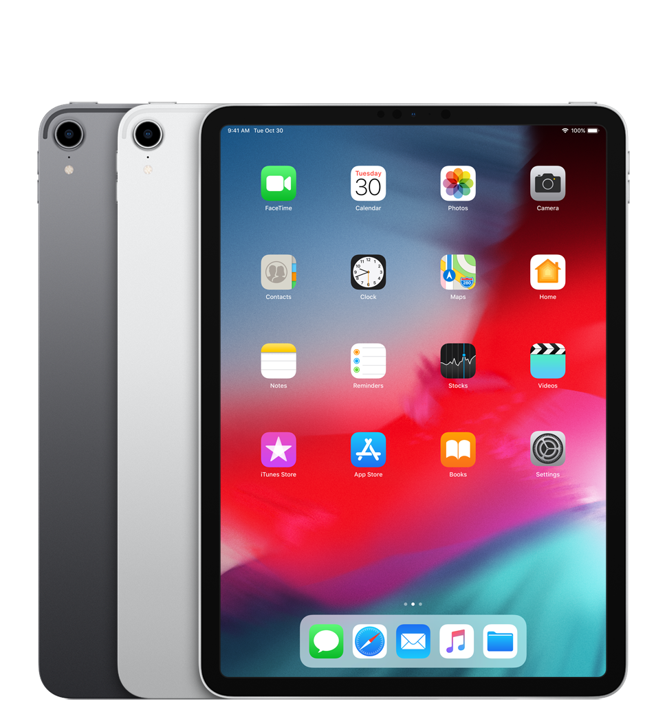 Apple iPad Pro 11-inch Cellular 64GB