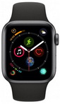 Apple Watch Series 4 Aluminium 40MM Cellular
