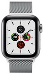 Apple Watch Series 5 Stainless Steel 40MM Cellular