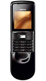 Sell Nokia 8800D - Recycle Nokia 8800D