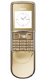 Sell Nokia 8800 Sirocco 18K Gold VIP Edition - Recycle Nokia 8800 Sirocco 18K Gold VIP Edition