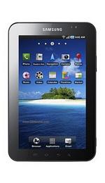 Sell Samsung P1000 Galaxy Tab 16GB - Recycle Samsung P1000 Galaxy Tab 16GB