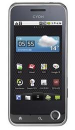 LG Optimus Q