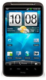 Sell HTC Inspire 4G - Recycle HTC Inspire 4G