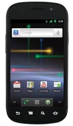 Samsung I9020T Nexus S