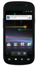 Samsung I9023A Nexus S