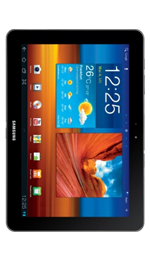 Sell Samsung P7510 Galaxy Tab 101 16GB - Recycle Samsung P7510 Galaxy Tab 101 16GB