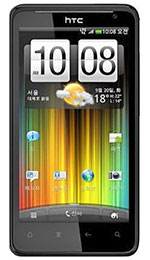 Sell HTC Raider 4G