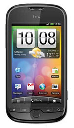 Sell HTC Panache - Recycle HTC Panache