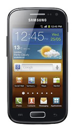 Sell Samsung I8160 Galaxy Ace 2