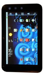 Mobile Phone Xchange Dell Streak 7 Wi-Fi