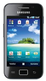 Sell Samsung S5839i Galaxy Ace