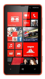 Sell Nokia Lumia 820