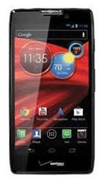 Motorola MAXX HD