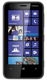 Sell Nokia lumia 620