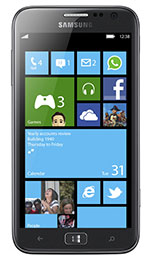 Sell Samsung GTI8750 Ativ S - Recycle Samsung GTI8750 Ativ S