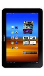 Samsung P7300 Galaxy Tab 8 9 3G 64GB