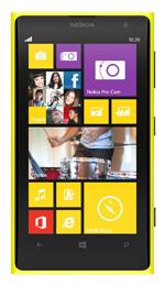 Sell Microsoft Lumia 1020 - Recycle Microsoft Lumia 1020