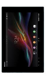 Sony Xperia Tablet Z 16GB 4G