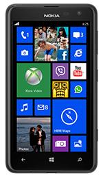 Sell Microsoft Lumia 625 - Recycle Microsoft Lumia 625