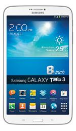 Samsung Galaxy Tab 3 8 0 Cellular SM-T315