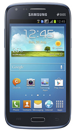 Sell Samsung Galaxy Core i8260 - Recycle Samsung Galaxy Core i8260