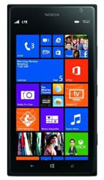 Sell Nokia Lumia 1520