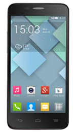 Mobile Phone Xchange Alcatel OT-6012A I Mini Mpt