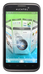 Sell Alcatel OT995A - Recycle Alcatel OT995A