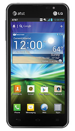 Sell LG LTE P870 - Recycle LG LTE P870