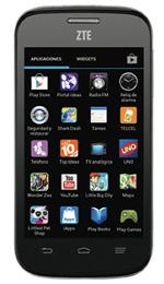 Mobile Phone Xchange ZTE V809