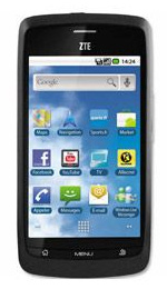 Mobile Phone Xchange ZTE V880
