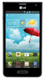 Sell LG Optimus F3 P655 - Recycle LG Optimus F3 P655