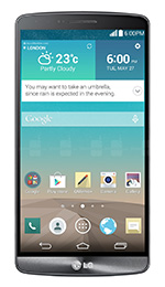 Sell LG G3 D858 - Recycle LG G3 D858