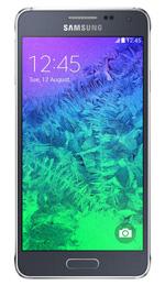 Sell Samsung Galaxy Alpha G850F - Recycle Samsung Galaxy Alpha G850F