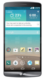 Sell LG G3 D855