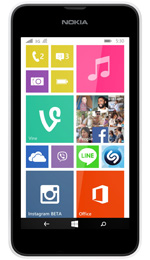 Sell Nokia Lumia 530