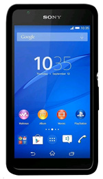Sell Sony xperia e4g