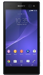 Sell Sony Xperia C3 - Recycle Sony Xperia C3