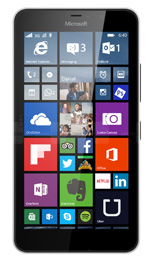 Sell Microsoft Lumia 640 - Recycle Microsoft Lumia 640