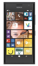 Sell Nokia Lumia 735 RM1038 - Recycle Nokia Lumia 735 RM1038