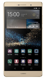 Sell Huawei P8Max - Recycle Huawei P8Max