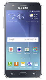 Mobile Phones Samsung Galaxy J7 SM-J700H/DS